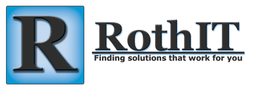RothIT Consulting and Services